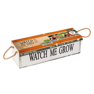 Watch Me Grow - Italian
