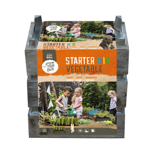 Starter Kid vegetable