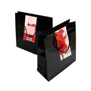 Giftbag | Amaryllis Red