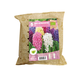 Hyacinth Mix - Bio Packs - Baltus